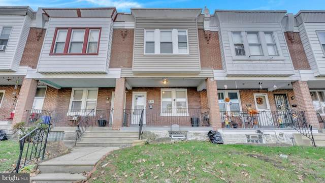 324 Devereaux Avenue, PHILADELPHIA, PA 19111 (#PAPH966744) :: ExecuHome Realty