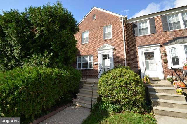 311 Old Trail Road, BALTIMORE, MD 21212 (#MDBC514048) :: Network Realty Group
