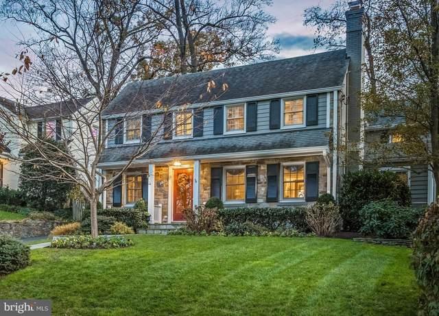 6104 Welborn Drive, BETHESDA, MD 20816 (#MDMC736330) :: Dart Homes
