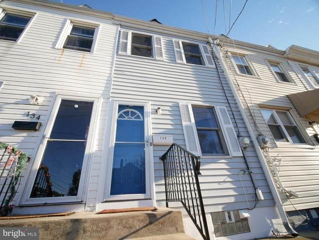 136 Atlantic Street, GLOUCESTER CITY, NJ 08030 (#NJCD408910) :: The Schiff Home Team