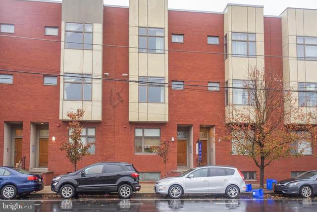 1533 Fairmount Avenue #1, PHILADELPHIA, PA 19130 (#PAPH966764) :: LoCoMusings