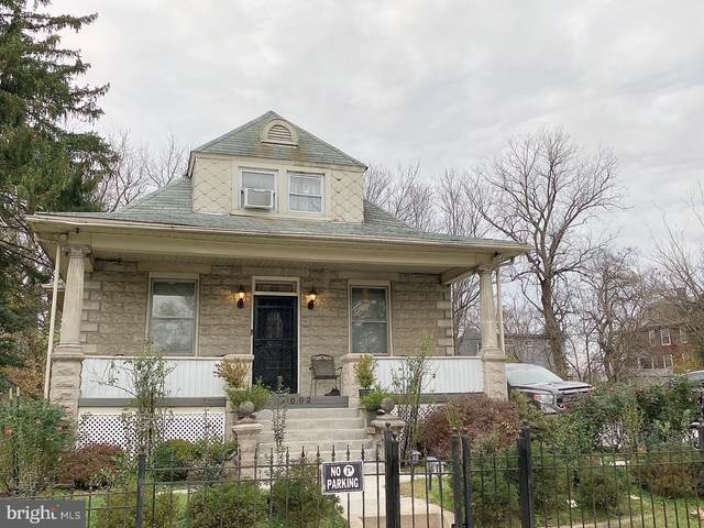 6002 Eunice Avenue, BALTIMORE, MD 21214 (#MDBA532764) :: ExecuHome Realty