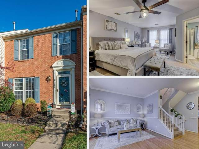 6153 Newport Terrace, FREDERICK, MD 21701 (#MDFR274602) :: Great Falls Great Homes