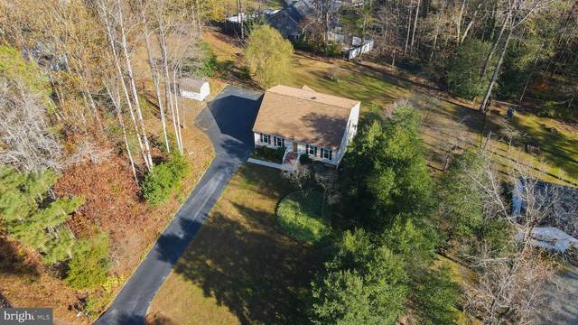 211 Admiral Drive, RUTHER GLEN, VA 22546 (#VACV123276) :: Better Homes Realty Signature Properties