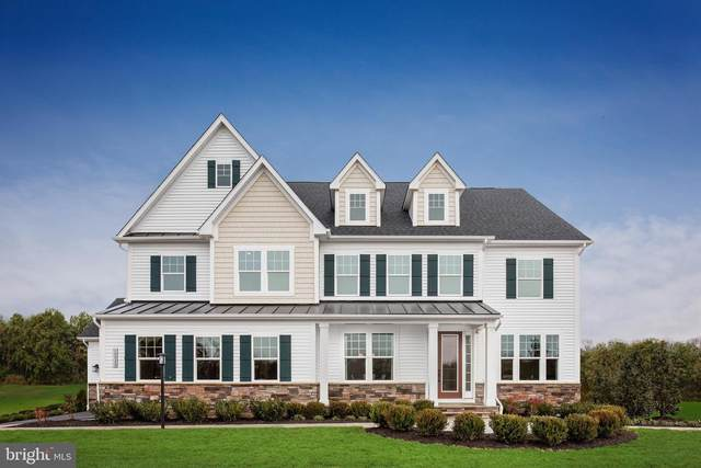 18371 HIGHWOOD Drive, REHOBOTH BEACH, DE 19971 (#DESU173780) :: The Lux Living Group