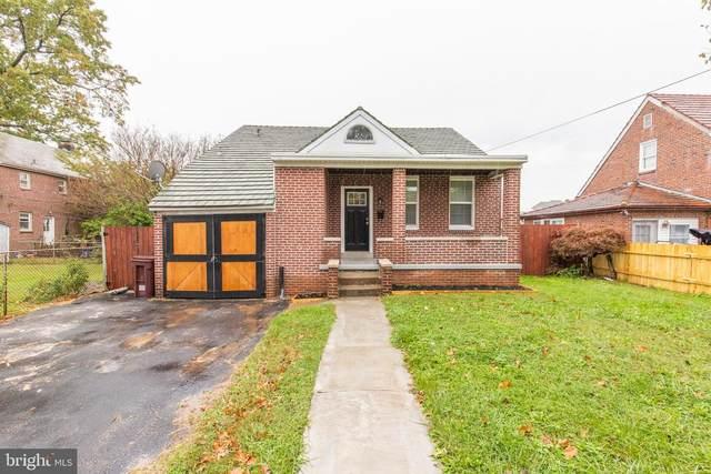 303 S Dupont Street, WILMINGTON, DE 19805 (#DENC517282) :: Linda Dale Real Estate Experts