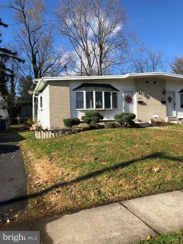 1426 Saint Charles Place, ABINGTON, PA 19001 (#PAMC677100) :: Nexthome Force Realty Partners