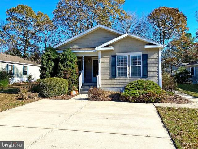 22920 Winter Doe Drive #182, LEWES, DE 19958 (#DESU173788) :: Speicher Group of Long & Foster Real Estate