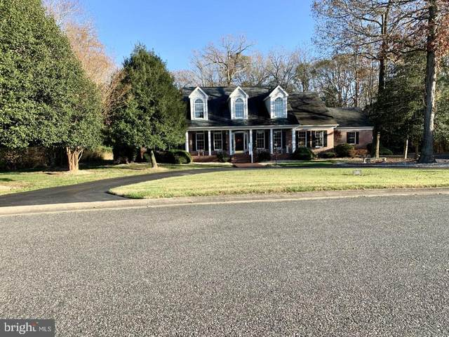 10030 Mill Pond Drive, BISHOPVILLE, MD 21813 (#MDWO118684) :: Bob Lucido Team of Keller Williams Integrity