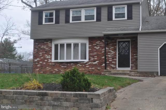 1604 White Oak Rd Road, WILLIAMSTOWN, NJ 08094 (#NJGL268398) :: LoCoMusings