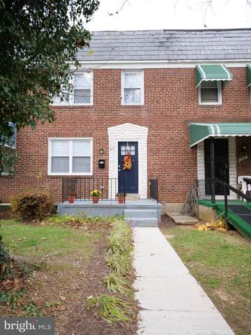 1023 Kevin Road, BALTIMORE, MD 21229 (#MDBA532792) :: SP Home Team