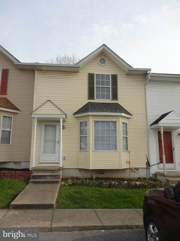 27 Stadium Circle, INWOOD, WV 25428 (#WVBE182226) :: Dart Homes