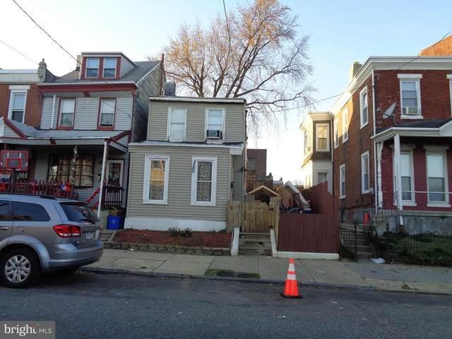 4826 Hawthorne Street, PHILADELPHIA, PA 19124 (#PAPH966840) :: The Toll Group