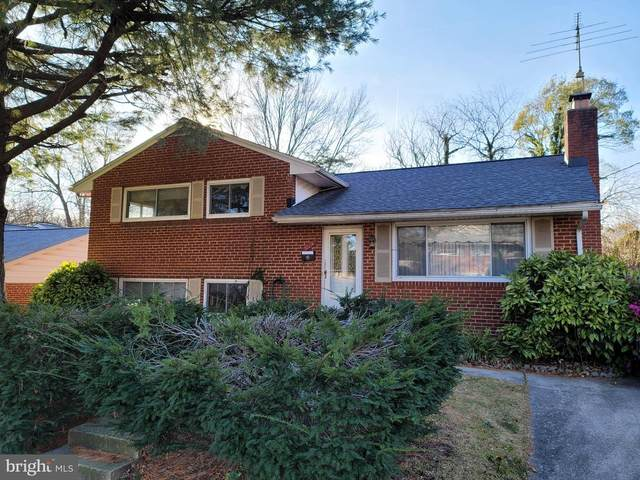 10214 Conover Drive, SILVER SPRING, MD 20902 (#MDMC736346) :: The Sky Group