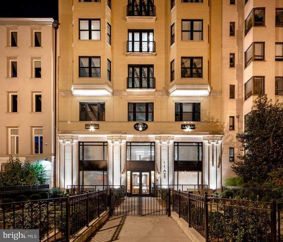 1108 NW 16TH Street NW #701, WASHINGTON, DC 20036 (#DCDC498600) :: Great Falls Great Homes