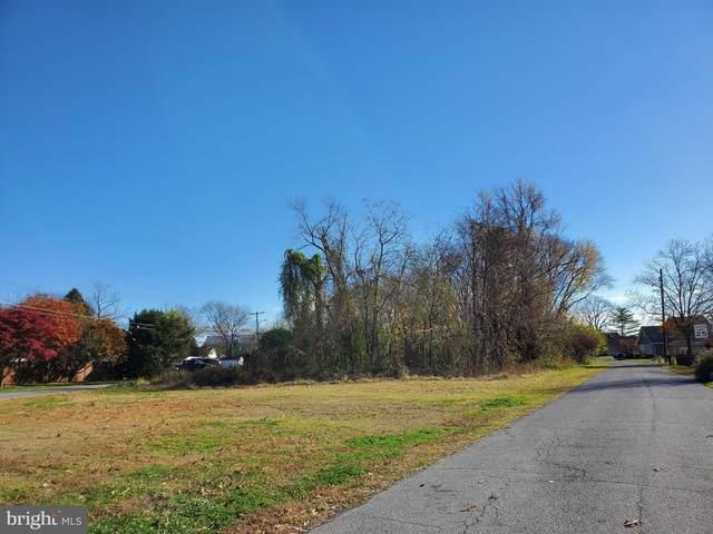 Poplar Ridge Road, PASADENA, MD 21122 (#MDAA453896) :: Bob Lucido Team of Keller Williams Integrity