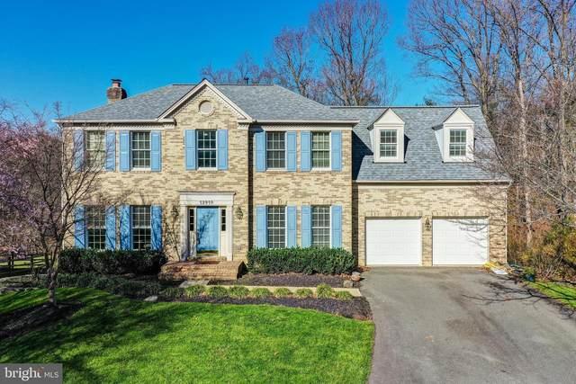 13914 Rock Brook Court, CLIFTON, VA 20124 (#VAFX1169940) :: Great Falls Great Homes