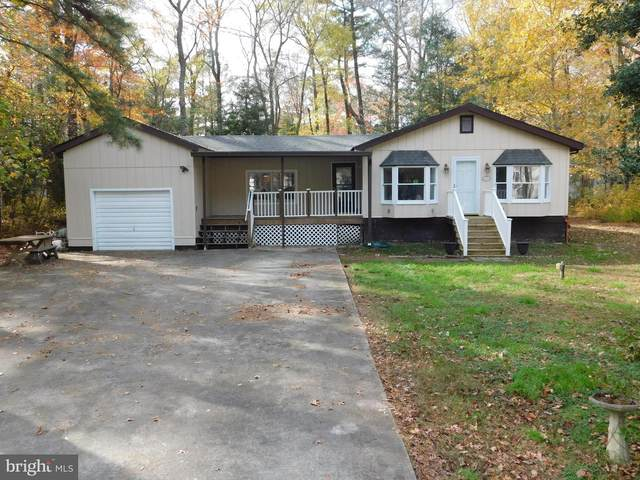12 Trinity Place, OCEAN PINES, MD 21811 (#MDWO118690) :: Better Homes Realty Signature Properties