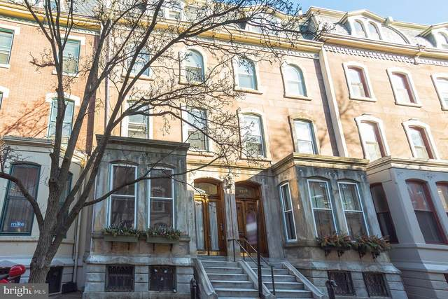 2219 Delancey Place #6, PHILADELPHIA, PA 19103 (#PAPH966852) :: The Toll Group