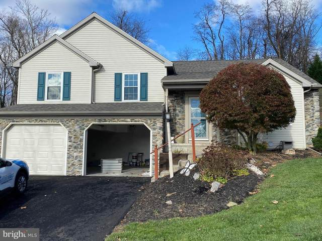 54 Stonewyck Hill Road, WRIGHTSVILLE, PA 17368 (#PAYK149726) :: LoCoMusings