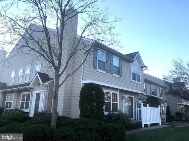 2505 Stokes Road, MOUNT LAUREL, NJ 08054 (#NJBL387516) :: Keller Williams Realty - Matt Fetick Team
