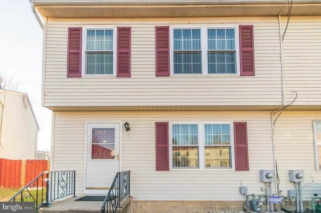 6 Mitchell Court, BURLINGTON, NJ 08016 (MLS #NJBL387520) :: Jersey Coastal Realty Group