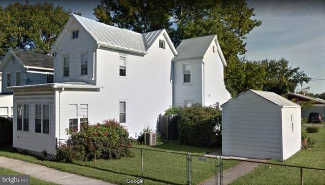 8 Umberto Avenue, NEW CUMBERLAND, PA 17070 (#PAYK149732) :: The Joy Daniels Real Estate Group