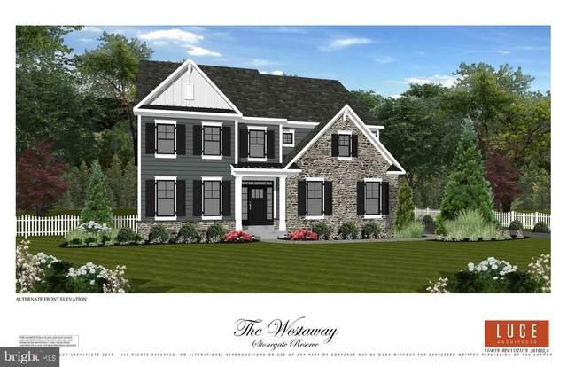 Lot W Rosewood Circle, COLLEGEVILLE, PA 19426 (#PAMC677102) :: Erik Hoferer & Associates