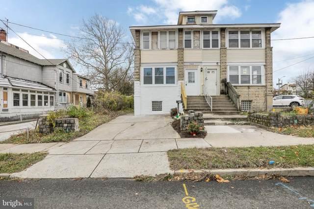 7404 River Road, PENNSAUKEN, NJ 08110 (MLS #NJCD408944) :: Jersey Coastal Realty Group