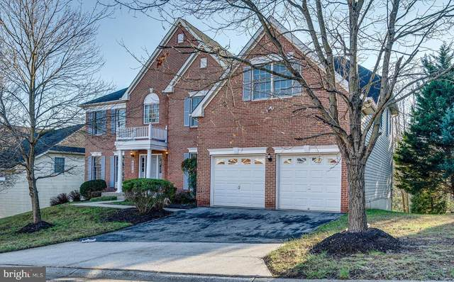 6920 Sandy Creek Court, CLARKSVILLE, MD 21029 (#MDHW288290) :: Keller Williams Realty Centre