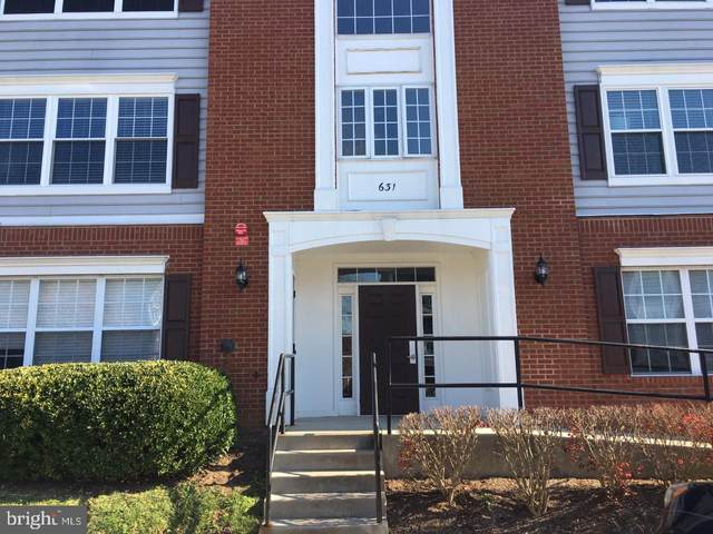 631 Constellation Square SE H, LEESBURG, VA 20175 (#VALO426658) :: Dart Homes