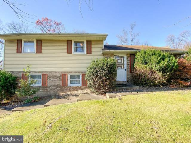 2166 Eden Road, YORK, PA 17406 (#PAYK149734) :: ExecuHome Realty