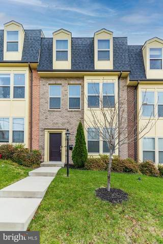 2560 16TH Street SE, WASHINGTON, DC 20020 (#DCDC498614) :: Network Realty Group