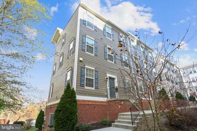 309 Belt Place #45, GAITHERSBURG, MD 20877 (#MDMC736366) :: Certificate Homes