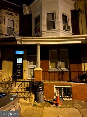 4831 N Carlisle Street, PHILADELPHIA, PA 19141 (#PAPH966880) :: Bob Lucido Team of Keller Williams Integrity