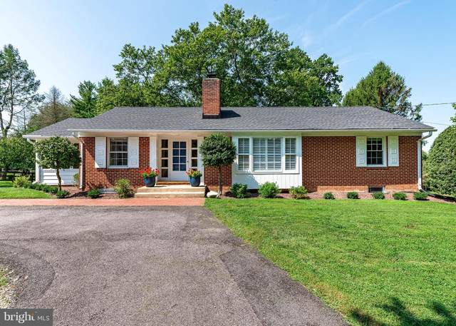 14010 Notley Road, SILVER SPRING, MD 20904 (#MDMC736370) :: The Riffle Group of Keller Williams Select Realtors