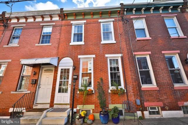 804 Livingston Street, PHILADELPHIA, PA 19125 (#PAPH966882) :: ExecuHome Realty