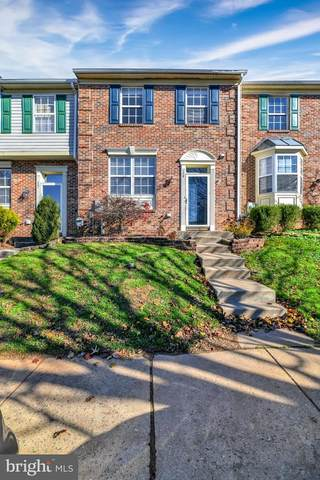 209 Glen View Terrace, ABINGDON, MD 21009 (#MDHR254646) :: Erik Hoferer & Associates