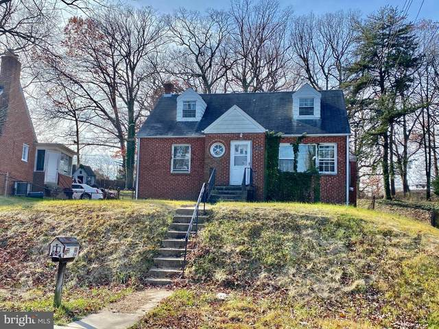 6541 Bock Terrace, OXON HILL, MD 20745 (#MDPG589842) :: The MD Home Team