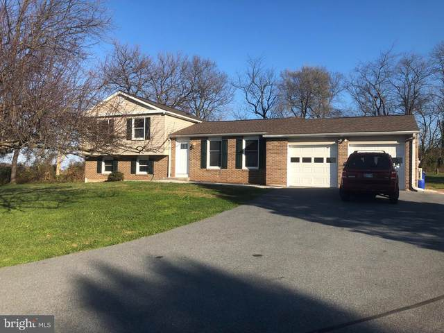 4851 Cap Stine Road, FREDERICK, MD 21703 (#MDFR274614) :: Advance Realty Bel Air, Inc