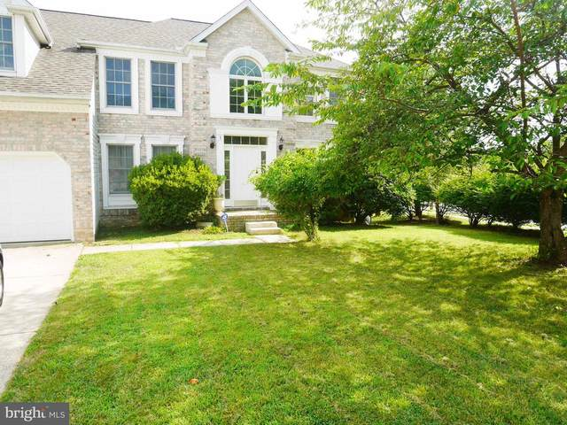 1 S Hampton Court, OWINGS MILLS, MD 21117 (#MDBC514098) :: The MD Home Team