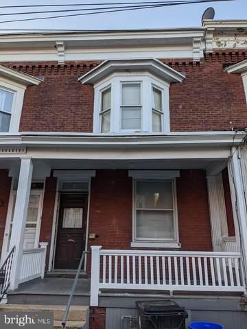 627 Ross Street, HARRISBURG, PA 17110 (#PADA128200) :: The Joy Daniels Real Estate Group