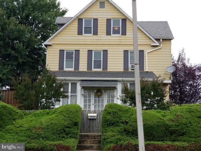 2502 Erdman Avenue #3, BALTIMORE, MD 21213 (#MDBA532804) :: Arlington Realty, Inc.