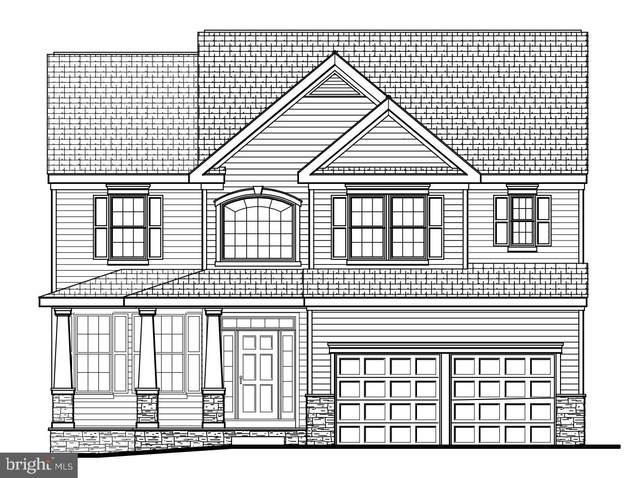 480 Truman Ave., GLASSBORO, NJ 08028 (MLS #NJGL268414) :: Jersey Coastal Realty Group