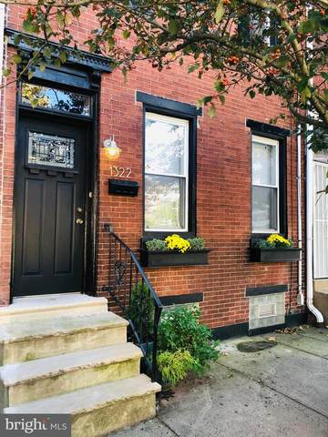 1322 Catharine Street, PHILADELPHIA, PA 19147 (#PAPH966888) :: The Toll Group