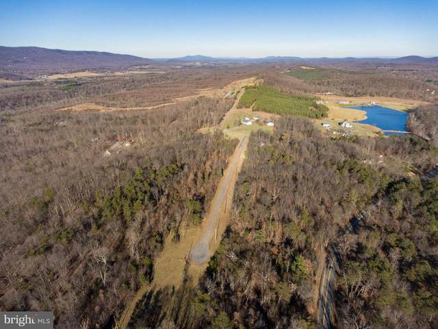 Lots 23 & 24 Meadow Way, WINCHESTER, VA 22602 (#VAFV161072) :: Peter Knapp Realty Group