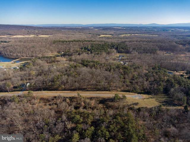 Lots 25 & 26 Meadow Way, WINCHESTER, VA 22602 (#VAFV161074) :: Peter Knapp Realty Group