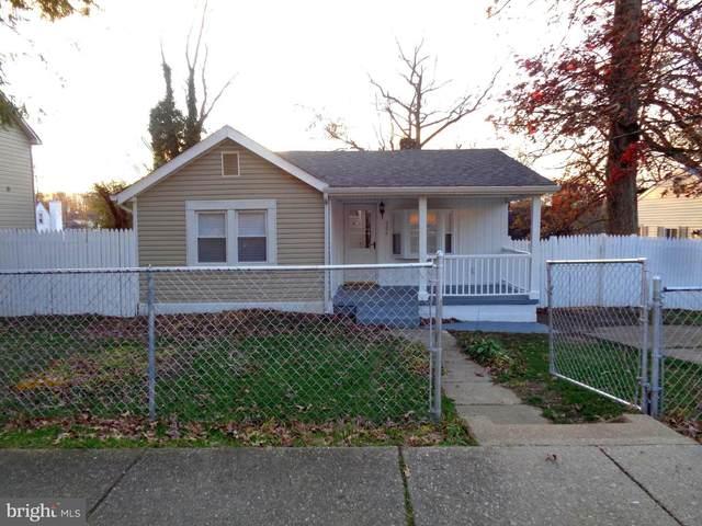 604 Cedarleaf Avenue, CAPITOL HEIGHTS, MD 20743 (#MDPG589852) :: V Sells & Associates | Compass