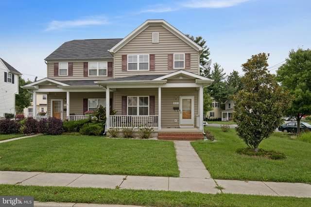 301 Sandy Spring Road, LAUREL, MD 20707 (#MDPG589854) :: Dart Homes