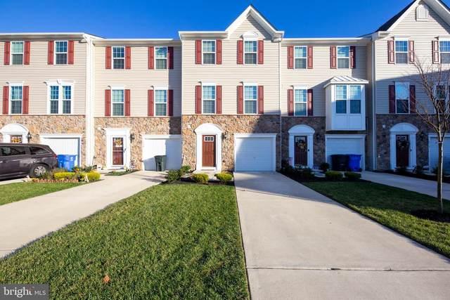 112 Benford Lane, BEVERLY, NJ 08010 (#NJBL387532) :: Better Homes Realty Signature Properties